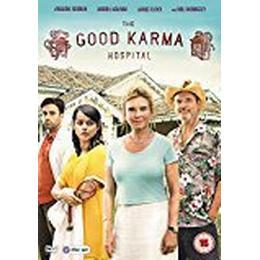 The Good Karma Hospital - Series 1 [DVD]